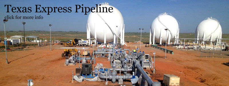 Texas Express Pipeline